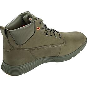 Timberland Killington Chaussures Chukka Homme, dark green nubuck/dark green nubuck